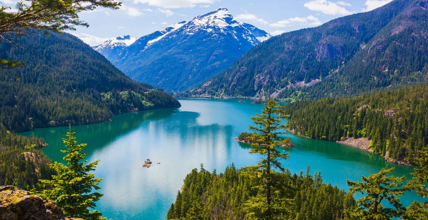 The American Alps – NEW!