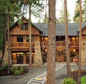 Lodge on Bend Breakaway tour