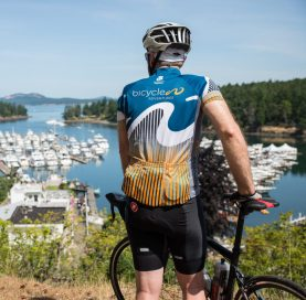 Biking on the San Juan Islands – Victoria Bike Tour