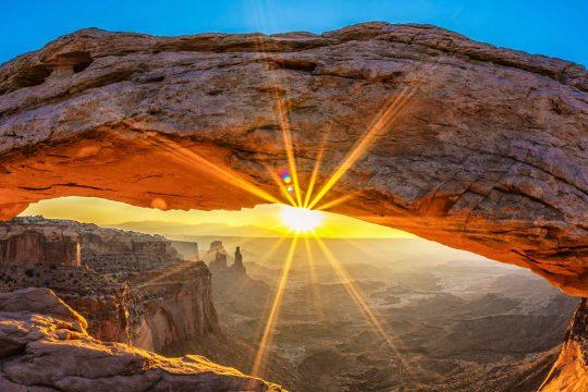 Southern Utah National Parks