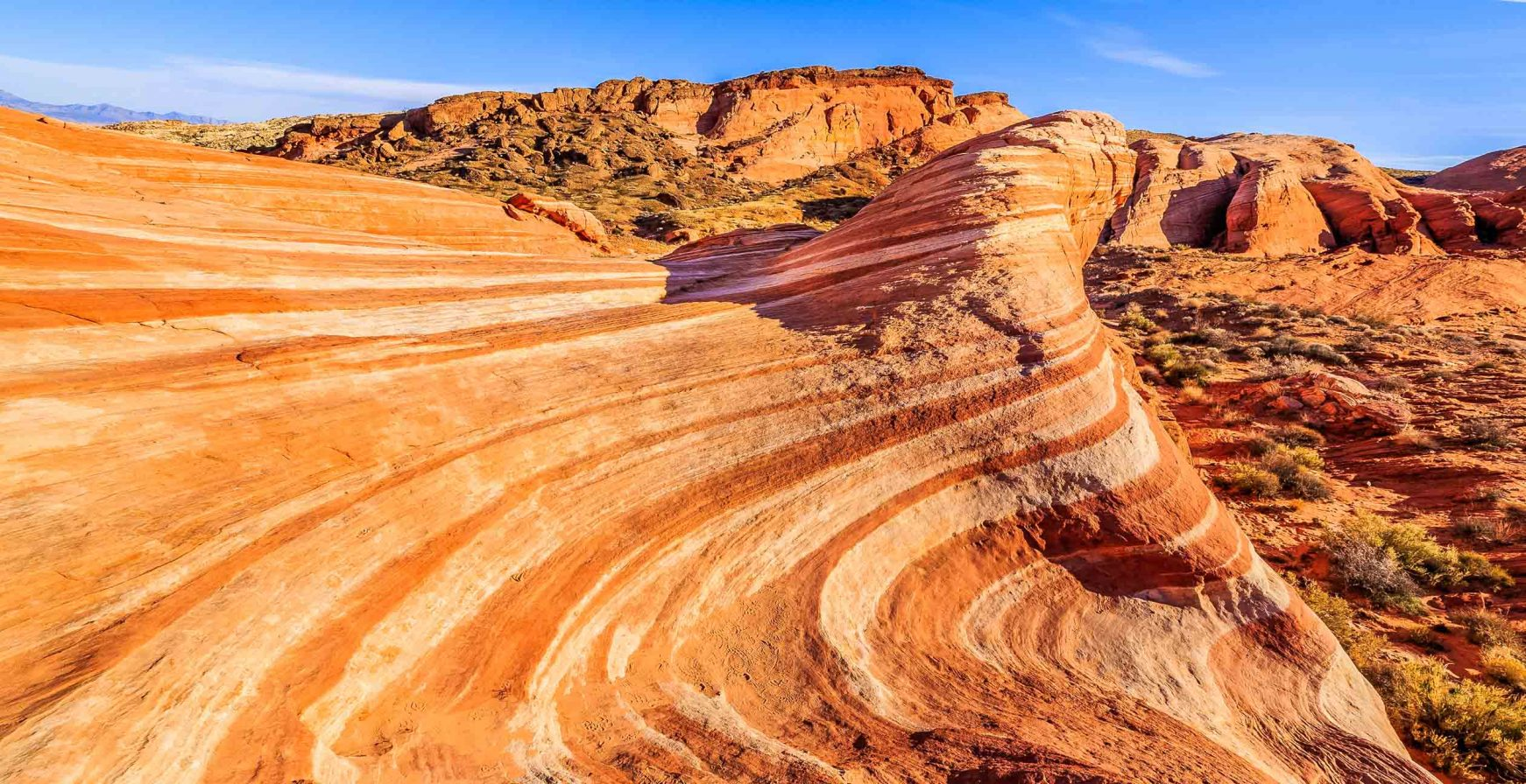 Valley of Fire and Death Valley – NEW!
