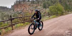 Mickelson Trail Association – Lead South Dakota