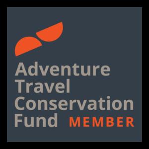 Adventure Travel Conservation Fund Member Logo